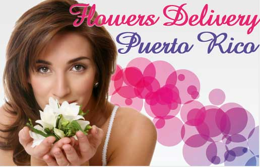 Flowers Delivery Puerto Rico | Flower Delivery In Puerto Rico
